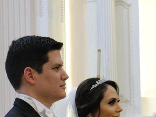 La boda de Carlos y Charlota 2