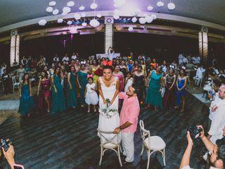 La boda de Fabiola y Rodrigo 3