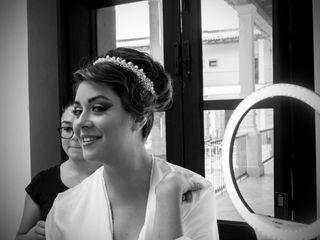 La boda de Karla y Roberto 2