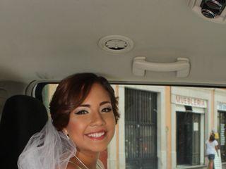 La boda de Raquel y Alberto 3