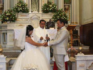 La boda de Marisela y Pablo 1