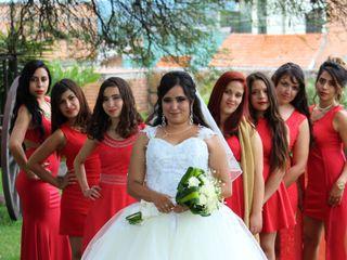 La boda de Marisela y Pablo 2