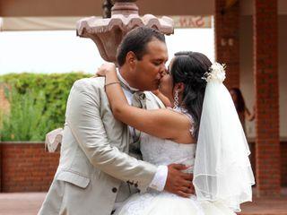 La boda de Marisela y Pablo 3