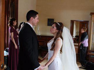 La boda de Tania y Juan Pablo 2