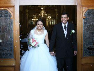 La boda de María y Hugo 1