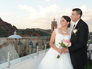 La boda de María y Hugo 3