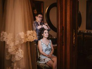 La boda de Caro y Hugo 3