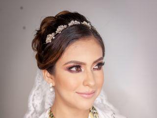 La boda de Adriana y Rodrigo 3
