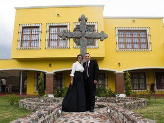 La boda de Claudia  y Iván
