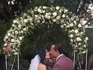 La boda de Tania y Bernel 2