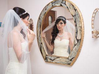 La boda de Daniela y Rubén 2