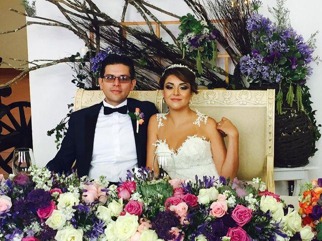 La boda de Karla y Roberto