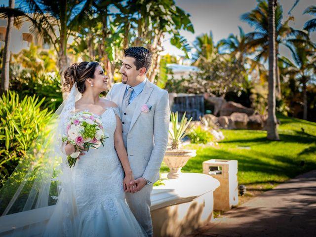 La boda de Adriana y Rodrigo