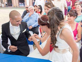 La boda de Alejandra y Rodrigo 3