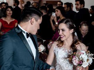 La boda de Sharon  y Camilo