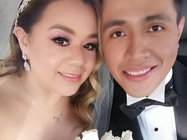 La boda de Angie  y Jesús