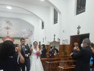 La boda de Brianda Alejandra  y Jorge Guillermo  2