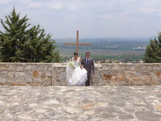 La boda de Cecy y Javier 2