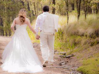 La boda de Yaya y Alex 3