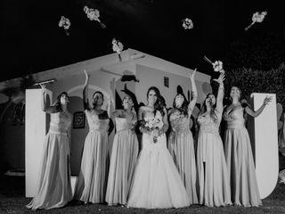La boda de Leslie y Javier 3