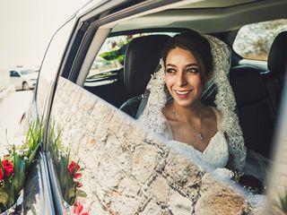 La boda de Leticia y Anuar 2