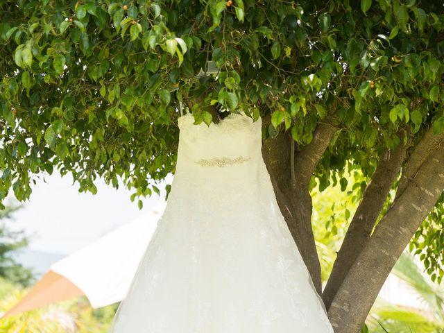La boda de Alex y Yaya en Amecameca, Estado México 27