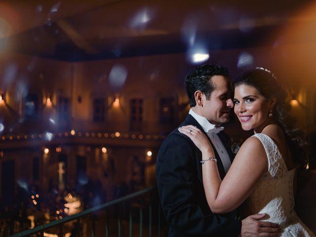 La boda de Andrea y Rafael