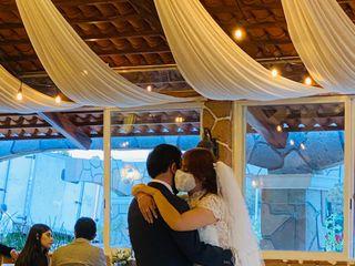 La boda de Jennifer  y Alfredo  3
