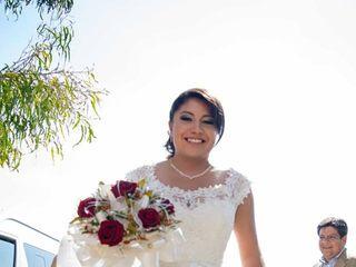 La boda de Abril y Juan José 3