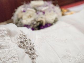 La boda de Lupita y Serge 2