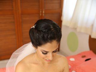 La boda de Rosi y Quique 1