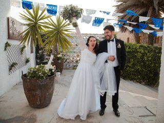 La boda de Diana y Osvaldo 1