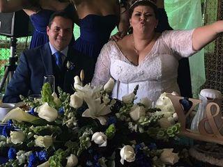 La boda de Yamel y Héctor