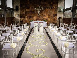 La boda de Xochitl y Mauricio 2