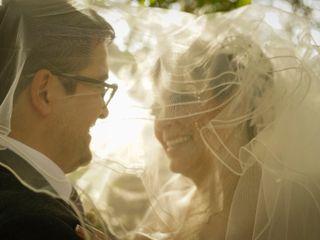La boda de Lore y Memo 1