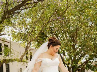 La boda de Lore y Memo 3