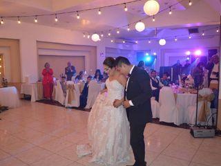 La boda de Lorena y Emir 2