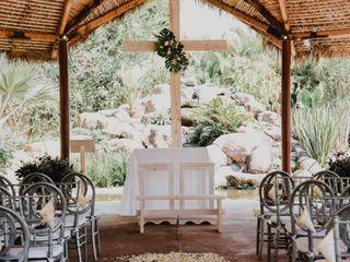 La boda de Karen y Octavio 3