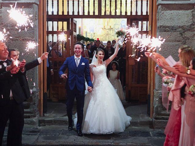 La boda de Francieli y Ricardo