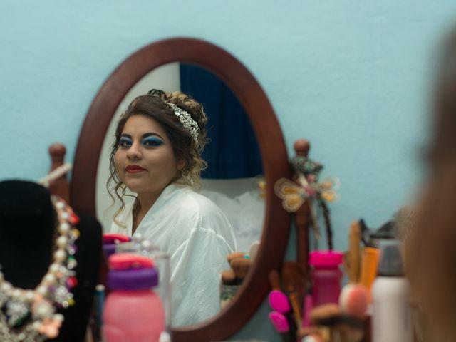 La boda de Manuel y Leysi en Tuxtla Gutiérrez, Chiapas 9