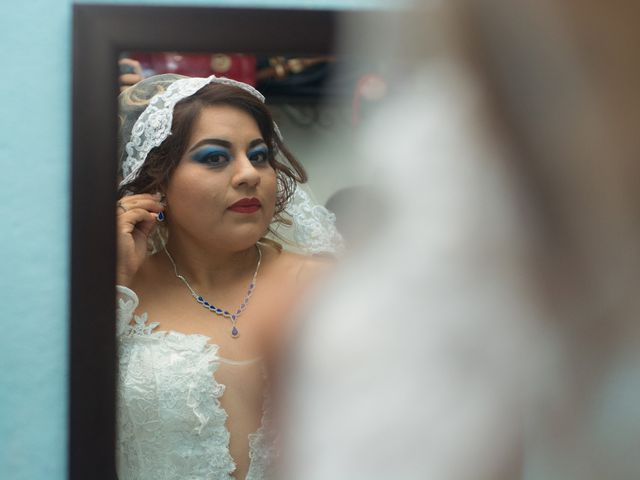 La boda de Manuel y Leysi en Tuxtla Gutiérrez, Chiapas 10