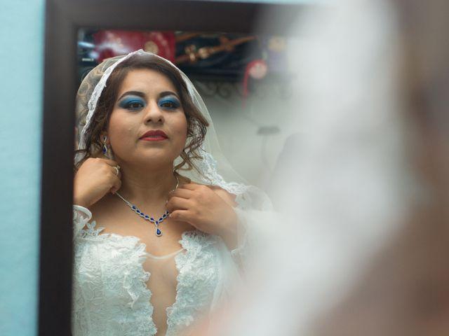 La boda de Manuel y Leysi en Tuxtla Gutiérrez, Chiapas 11