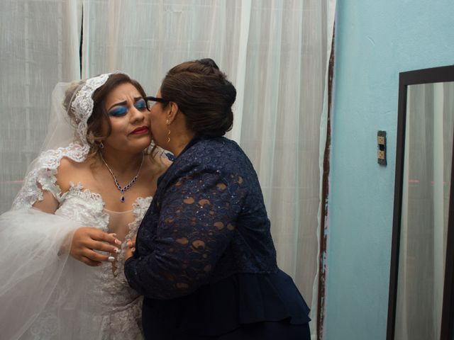La boda de Manuel y Leysi en Tuxtla Gutiérrez, Chiapas 13