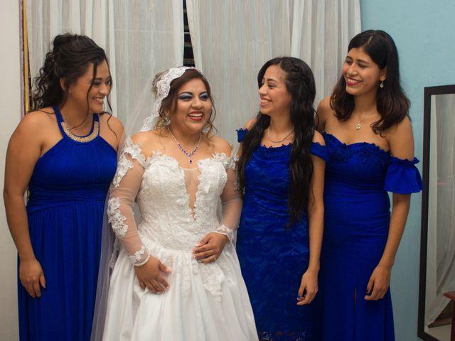 La boda de Manuel y Leysi en Tuxtla Gutiérrez, Chiapas 14