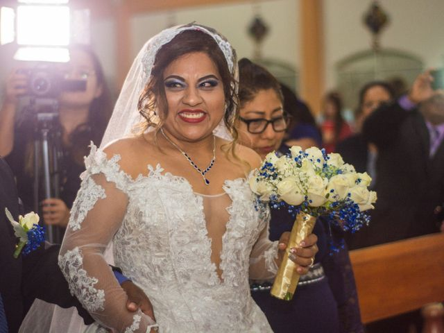 La boda de Manuel y Leysi en Tuxtla Gutiérrez, Chiapas 16