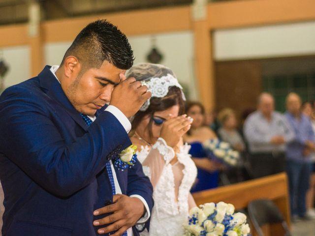 La boda de Manuel y Leysi en Tuxtla Gutiérrez, Chiapas 20