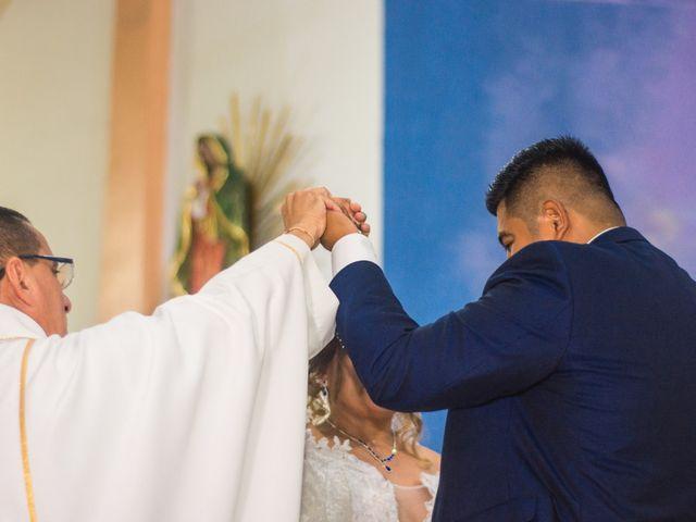 La boda de Manuel y Leysi en Tuxtla Gutiérrez, Chiapas 21
