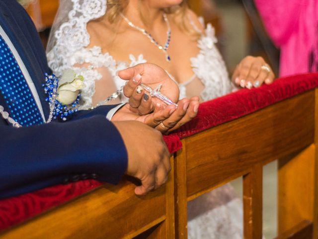 La boda de Manuel y Leysi en Tuxtla Gutiérrez, Chiapas 22