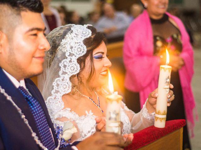 La boda de Manuel y Leysi en Tuxtla Gutiérrez, Chiapas 2