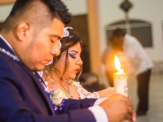 La boda de Manuel y Leysi en Tuxtla Gutiérrez, Chiapas 24